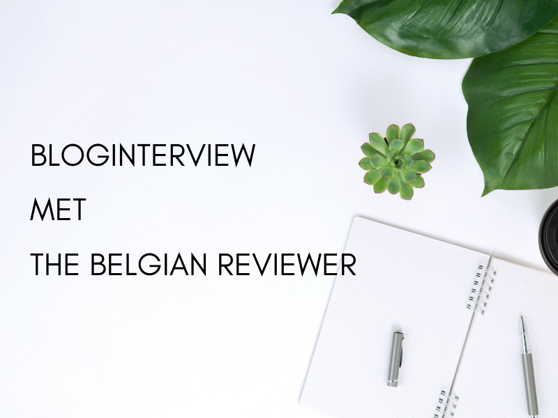 The Belgian Reviewer